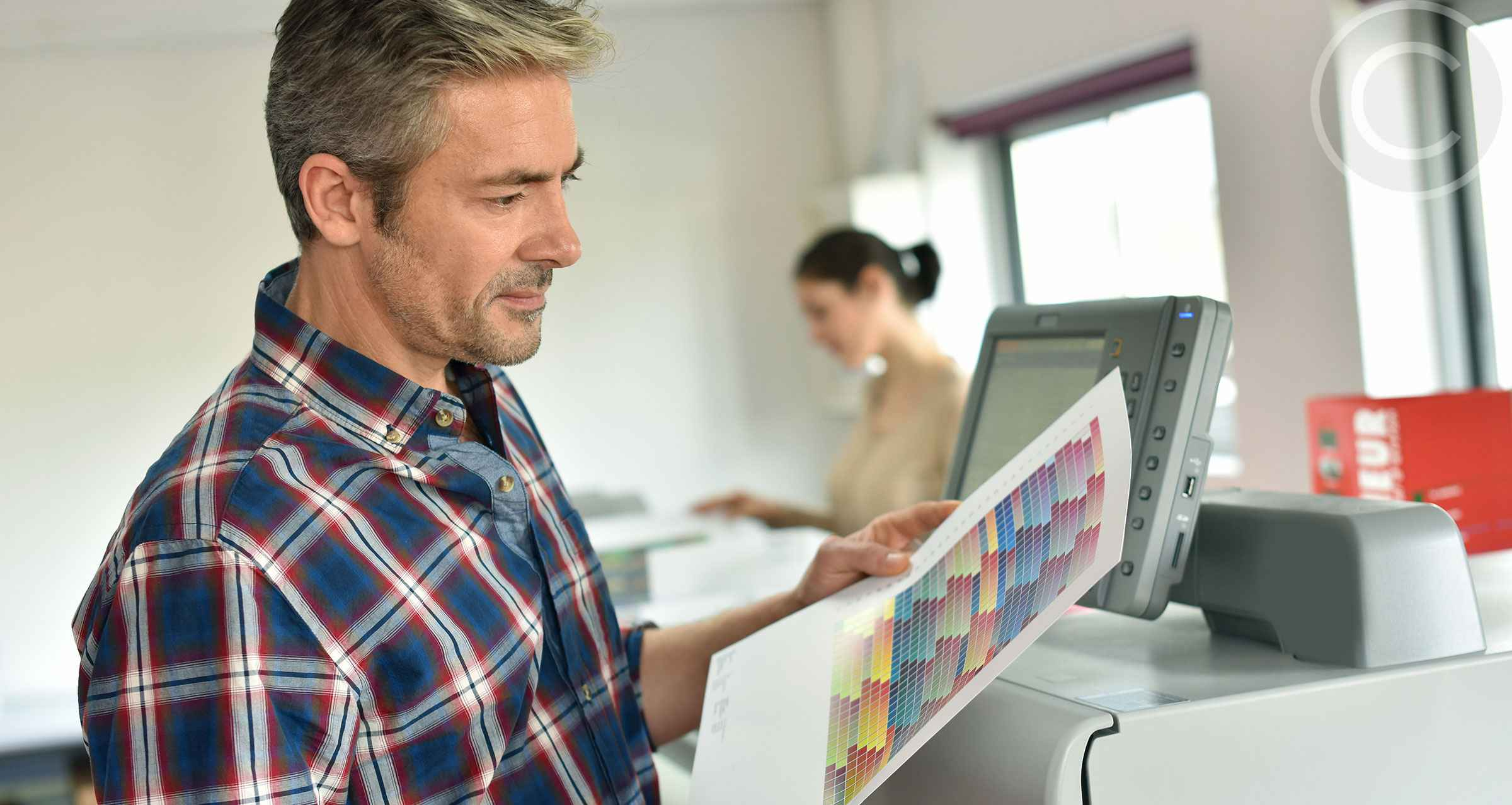 Does your printer offer the perfect print service?